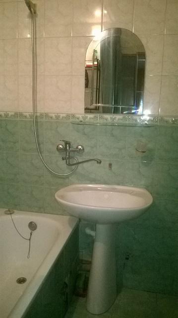 Хостел Кошкин Дом ванная комната